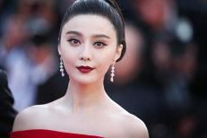MOTIVUL pentru care Fan Bingbing, cea mai bine PLĂTITĂ actriţă din China, a primit o AMENDĂ de 129 milioane de dolari