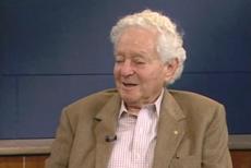 """Leon Lederman, părintele """"PARTICULEI LUI DUMNEZEU"""", a murit la vârsta de 96 de ani"""