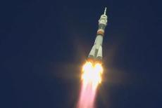 PROPULSOARELE rachetei ce transporta doi astronauţi către Staţia Spaţială Internaţională au CEDAT. Aterizare de URGENŢĂ