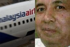 Un internaut susţine că a descoperit noul TRIUNGHI AL BERMUDELOR şi speră că va rezolva MISTERUL DISPARIŢIEI cursei Malaysia Airlines MH370