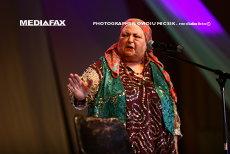 Actriţa Draga Olteanu-Matei, sărbătorită la 85 de ani: DRAGOSTEA pe care ne-o transmiteţi din sală este UN DAR nemaipomenit