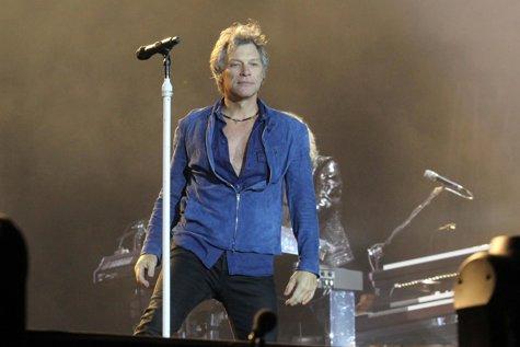 Bon Jovi, DIN NOU LIVE la Bucureşti. Cât costă biletele şi când se pun ÎN VÂNZARE