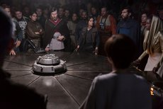 O nouă serie STAR WARS va fi produsă de Disney+, viitorul serviciu de streaming al companiei