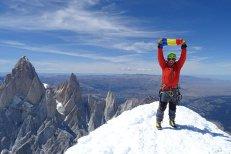 MESAJUL emoţionant pentru România al unuia dintre cei mai mari alpinişti din ţară: Am învăţat SĂ IUBESC pământul unde m-am născut