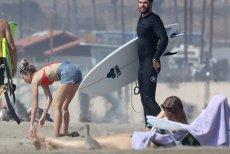 Miley Cyrus S-A CĂSĂTORIT cu Liam Hemsworth? Oricum, Heidi Klum s-a logodit