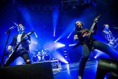 CONCERTE 2019: Edvin Marton şi trupa Bullet For My Valentine vor cânta LIVE la Bucureşti