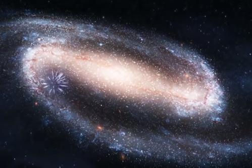 Semnale radio MISTERIOASE detectate la 1,5 miliarde de ani lumină. Posibile comunicări EXTRATERESTRE