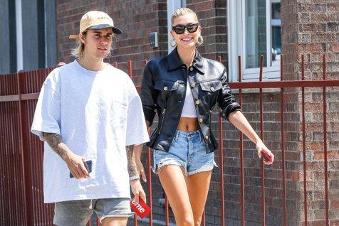 Justin Bieber şi Hailey Baldwin au anunţat DATA NUNŢII.   Când va avea loc evenimentul