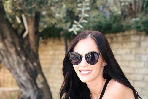 """Una dintre cele mai sexy actriţe porno ale lumii şi-a găsit chemarea: Soţie de preot şi conducătoarea unei biserici """"speciale"""" - FOTO / VIDEO"""