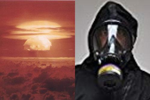 """Cernobîlul din Pacific. Testele nucleare ale americanilor au transformat paradisul tropical într-un """"purgatoriu radioactiv"""". Un sarcofag vechi de zeci de ani a crăpat şi otrăveşte apa"""