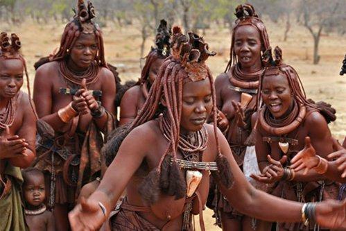 Tradiţie controversată: Tribul african care le oferă sex, în dar, oaspeţilor