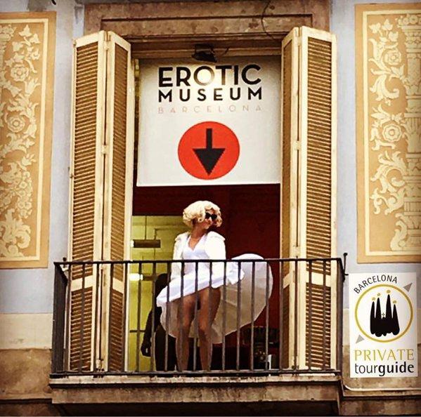 muzeul erotic