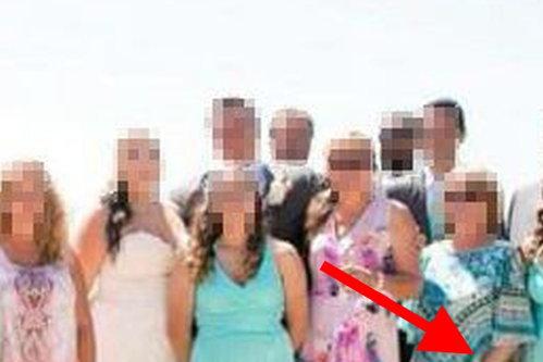 Gestul scandalos pe care l-ar fi făcut o femeie la nunta fiului - FOTO