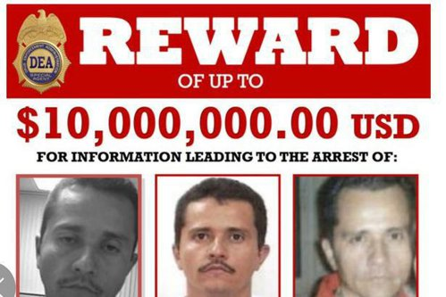 """Noul """"El Chapo"""" nu ezită să încalce orice regulă în războiul narcoticelor. """"El Mencho"""" execută fără milă femei gravide şi copii"""