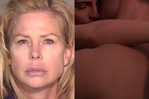 O mamă în vârstă de 47 de ani, acuzată că a întreţinut relaţii intime cu doi minori, chiar în casa ei, după ce le-a dat alcool şi droguri