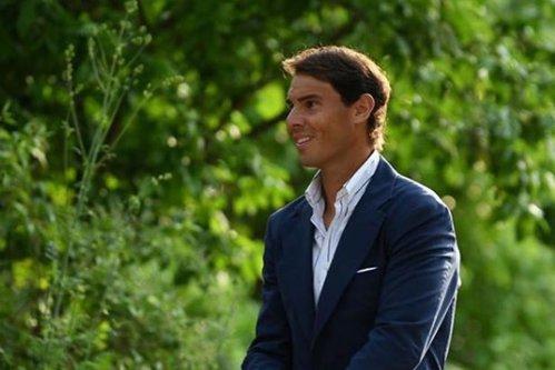 """Cum arată viitoarea soţie a lui Nadal, """"crush-ul"""" lui încă din copilărie - FOTO"""