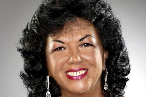 """Carmen Harra ştie deja cine va fi noul preşedinte! Previziunile ei sunt clare. Surpriză majoră în turul doi: """"E pe muchie de cuţit..."""""""
