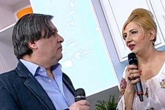 Ultimele imagini cu fostul soţ al Ilenei Ciuculete. Ce a făcut Cornel Galeş înainte de teribilul accident - FOTO