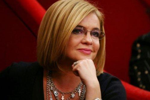 Moartea Cristinei Ţopescu, învăluită în mister. Cine i-a luat vila din Baloteşti şi a aruncat-o în stradă
