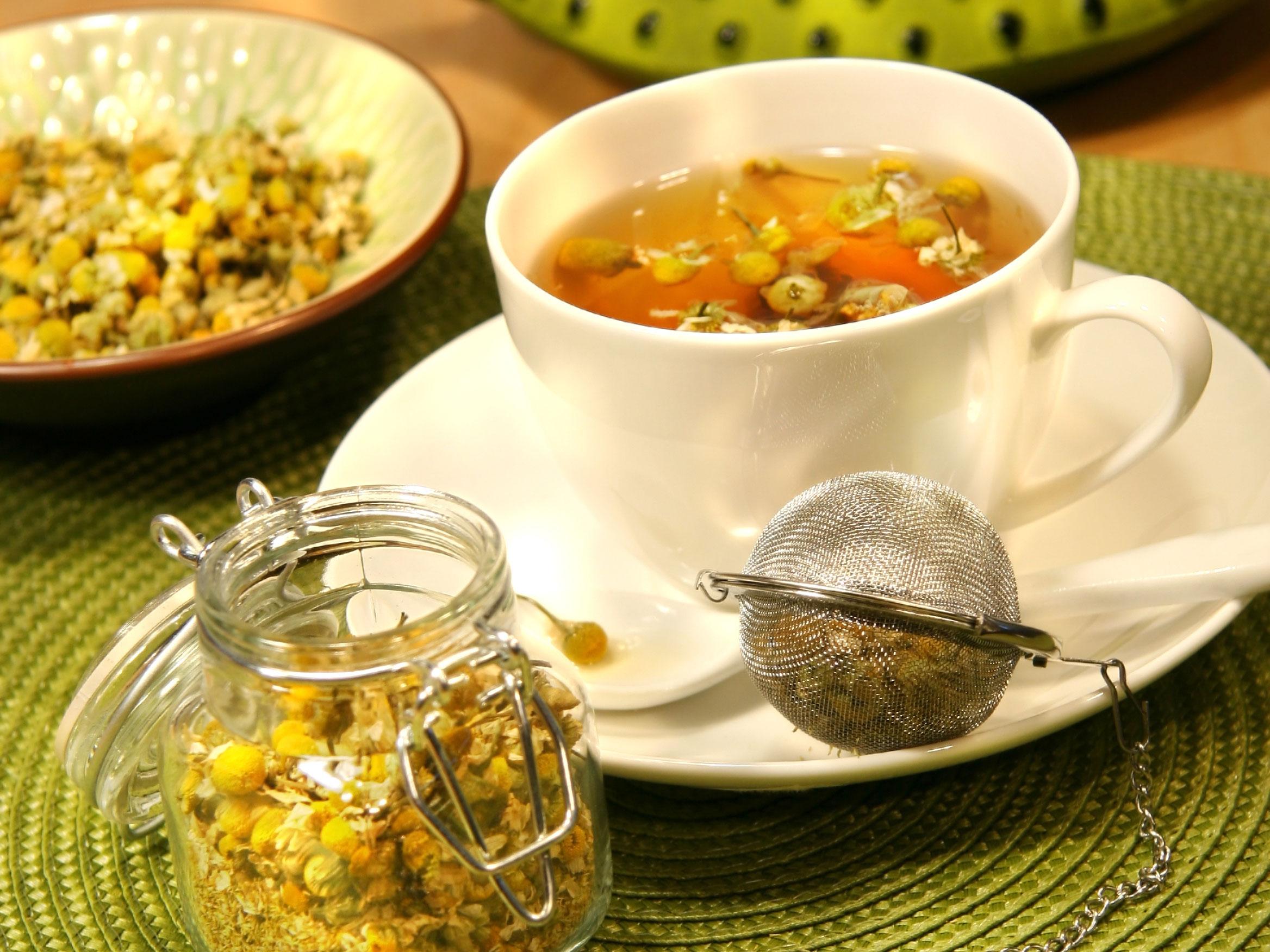 cel mai bun ceai detoxifiant