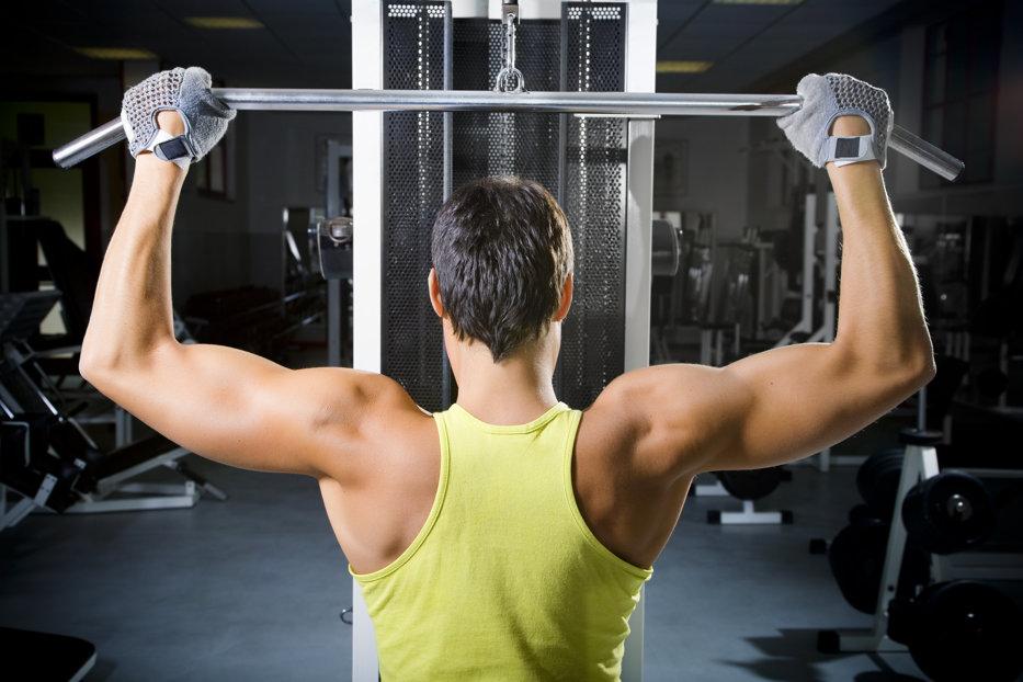 Cinci metode de a face rapid muşchi