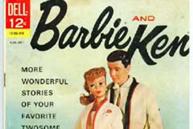 Barbie La A Doua Tineree Ppua Ken N Vrst De 50 De Ani I A Pus