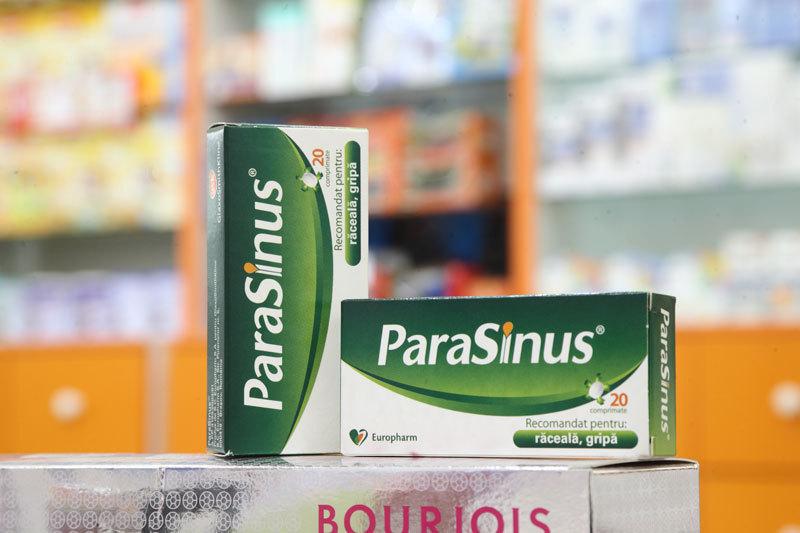 Răcelile uşoare ale copiilor nu trebuie tratate cu paracetamol şi ibuprofen. Un medic pediatru arată ce alternativă există