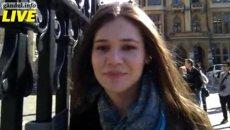 NUNTA REGALĂ, transmisă LIVE de Gândul.info. Corespondentul Alina Bădălan transmite imagini VIDEO şi informaţii LIVE. Vezi programul ceremoniilor