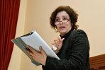 Maia Morgenstern a a primit o stea pe Walk of Fame-ul românesc în ziua în care a împlinit 49 de ani