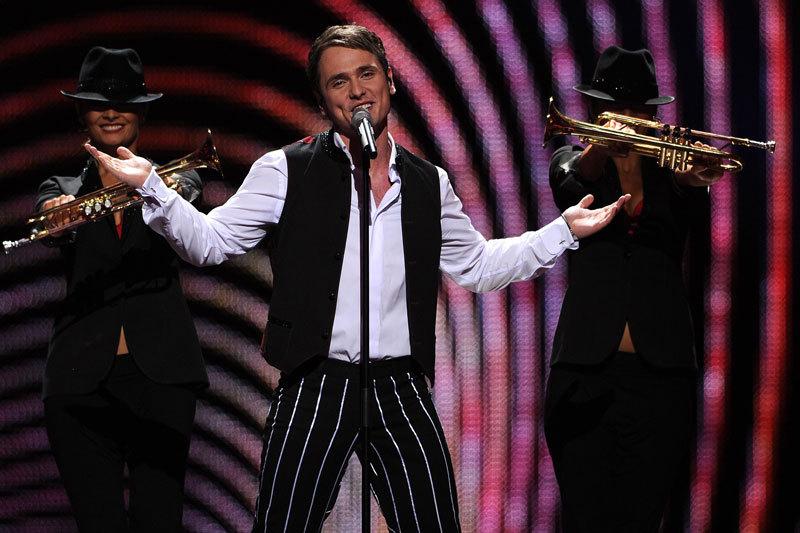 EUROVISION 2011 LIVE. Lista câştigătorilor şi pe ce loc s-a clasat România. Sondaj: votează-ţi aici piesa favorită