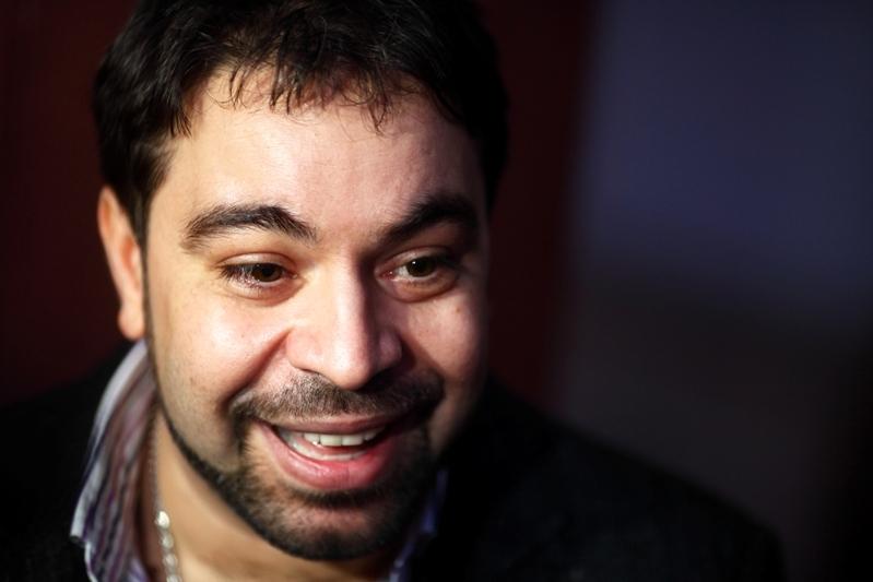 Goran Bregovic i-a propus lui Florin Salam să se mute la Paris. Cum a ajuns manelistul vecin de CD cu Eric Clapton