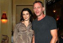 Rachel Weisz şi Daniel Craig s-au căsătorit în secret săptămâna trecută