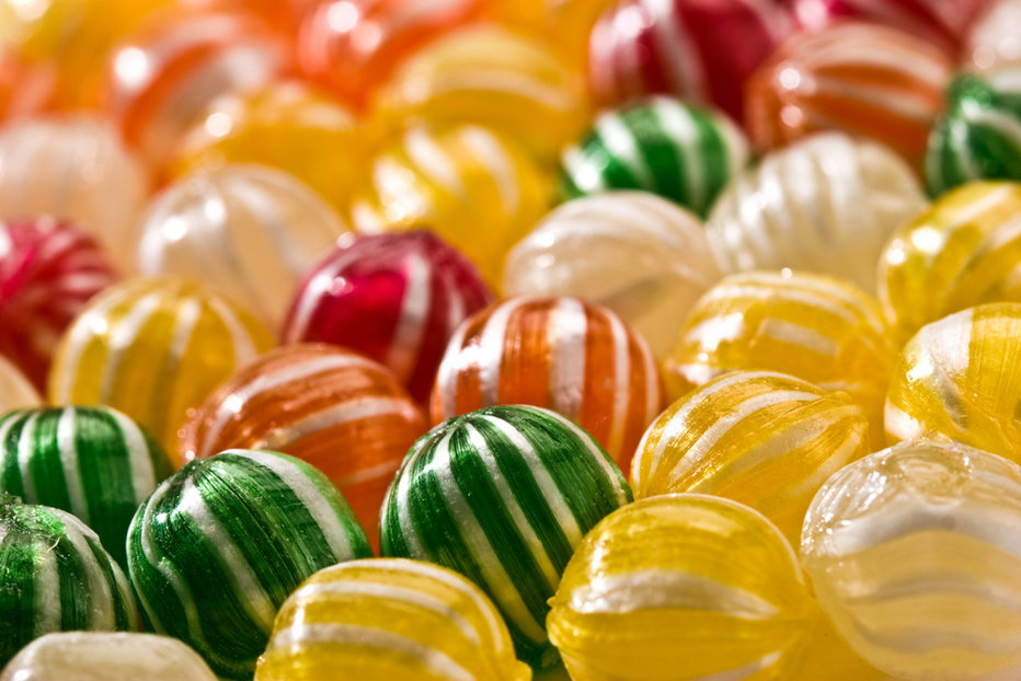 Studiu surprinzător: Dulciurile sunt bune pentru copii. Ele ajută la menţinerea greutăţii