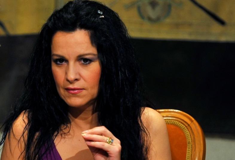 Angela Gheorghiu: Opera Naţională Bucureşti este cel mai frumos loc pentru proiecţia