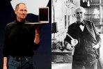 Thomas Edison şi Steve Jobs, desemnaţi cei mai mari inventatori din istoria americană
