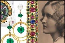 Bijuteriile excentricei milionare Huguette Clark, vândute la licitaţie cu 20,8 milioane dolari