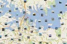 GOOGLE MAPS le  permite utilizatorilor să facă tururi virtuale 3D în 15.000 de locuri din lume. FOTO
