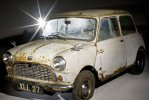 De ce valorează această maşină 50.000 DE EURO. GALERIE FOTO