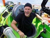 Scufundarea lui James Cameron în Groapa Marianelor, prezentată, pe 13 mai, la National Geographic