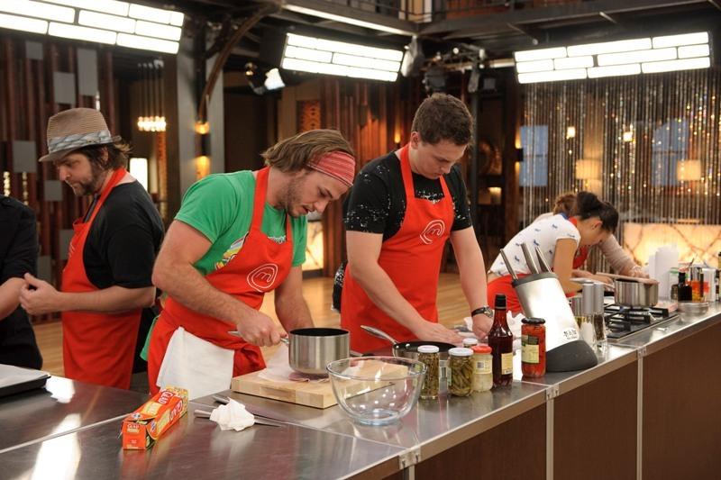 MasterChef. Ce planuri au cei 8 semifinalişti ai show-ului culinar