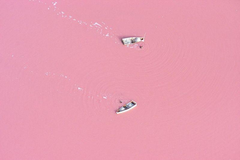 GALERIE FOTO: Lacul