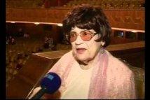 Mezzosoprana Venera Rogozea a murit