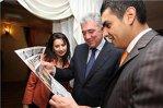 Cine este şi ce avere are Răzvan Mustea, naşul de cununie al Elenei Băsescu