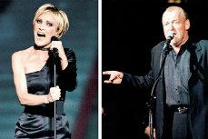Die Rumänen denen Patricia Kaas und Joe Cocker auf Partys singen. Wie viel kostet es die großen Musiker der Welt nach Rumänien zu bringen