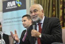 Econ Min Says Current VAT, Social Contributions Hinder Romania's Economic Growth