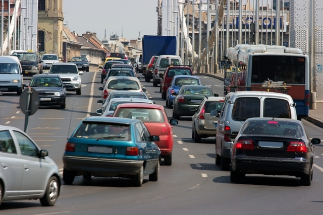 Sales Of Locally Made Cars In Romania Extremely Low - Carmakers
