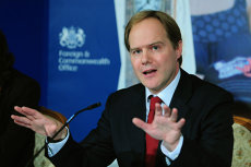 UK Ambassador: Romanian State-Owned Company Sale Process Far From Perfect