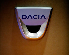 Romanian Dacia Saw Biggest Growth In New Car Registrations In France In 2010