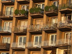 Apartment Prices In Romania's Main Cities +2.5% MM In Jan - Survey