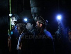 About 5,500 Romanian Miners Might Be Put On Furlough Until 2013